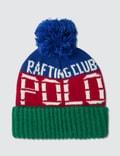 Polo Ralph Lauren Hi Tech Cuff Hat Picture