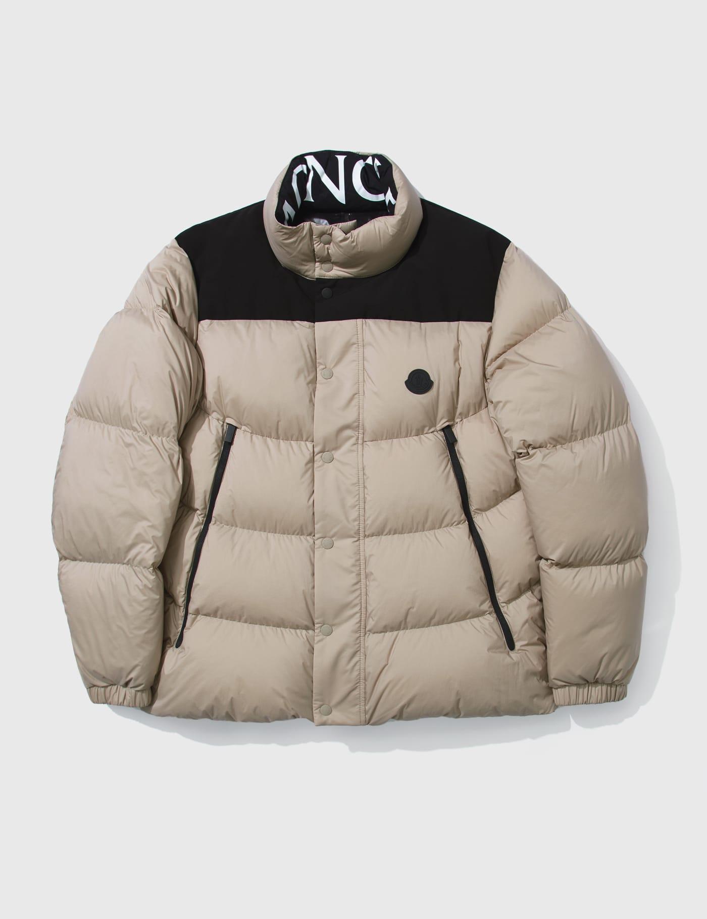 몽클레어 맨 숏패딩 Moncler Timsit Jacket
