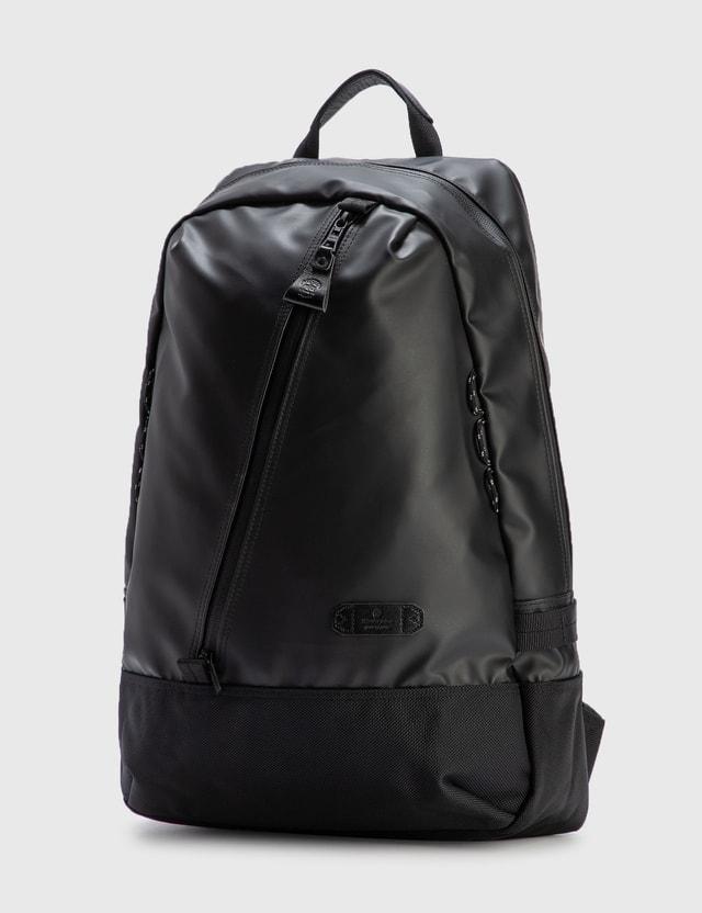 Master Piece Slick Backpack Black Men