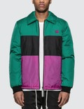 Acne Studios Odgar Face Stripe Jacket Picture