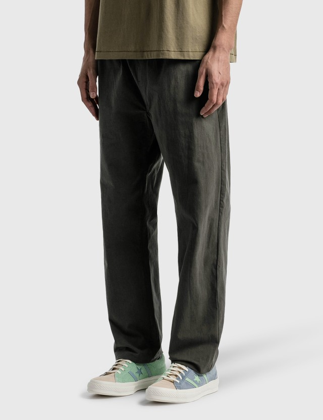 Satta Kai Pants Charcoal Men