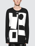 A-COLD-WALL* ACW Shape L/S T-Shirt Picture