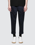 Acne Studios Pierre Struc Co Pant Picture
