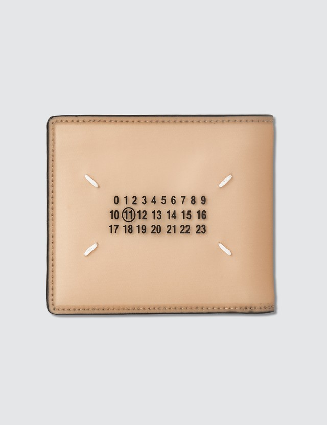 Maison Margiela Logo Wallet
