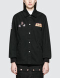 Opening Ceremony Love Stings Coach Jacket Picture
