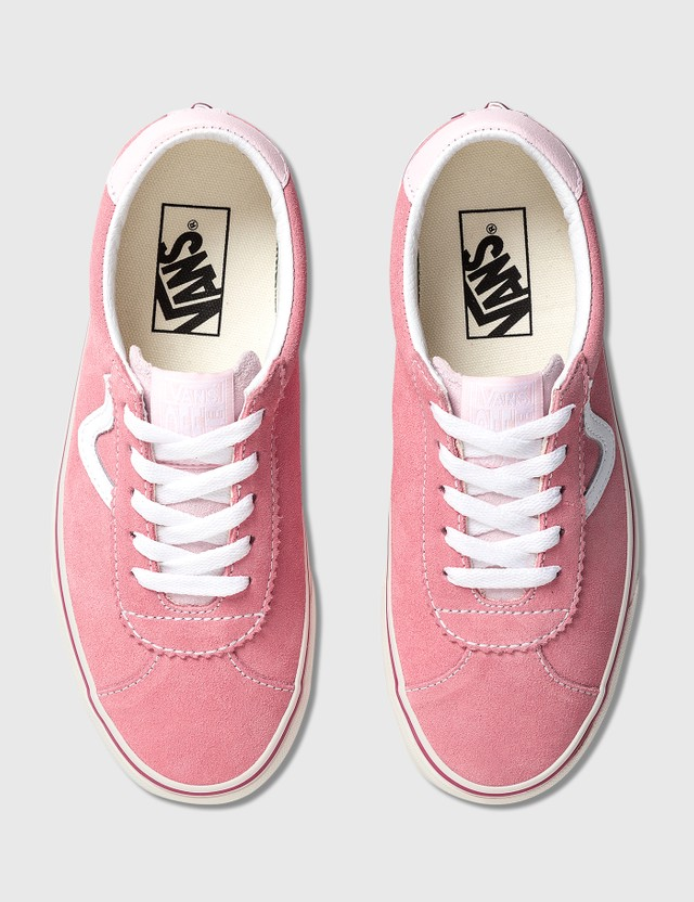 Vans Vans Sport (retro Sport) Flamingo Pink/blushing Bride Women