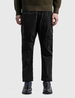 CP Company Lens Nylon Pants