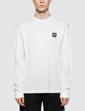 Stone Island L/S T-Shirts Picture
