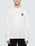 Stone Island L/S T-Shirt Picutre
