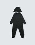 NUNUNU Hooded Overall 사진