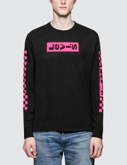 Levi's L/S Graphic T-Shirt