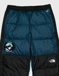 The North Face NSE Lhotse Expedition Pants Blue Wing Teal Men