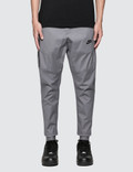 Nike NSW Bonded Woven Jogger Picutre