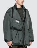 Maison Margiela Oversized Hooded Jacket
