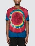 Versace Tie-Dye Medusa T-Shirt Picture