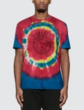 Versace Tie-Dye Medusa T-Shirt 사진