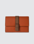 Loewe Small Vertical Wallet Picture