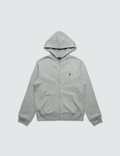 Polo Ralph Lauren Fleece Hoodie (Kids) Picture