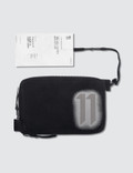 11 By Boris Bidjan Saberi Frosted Wallet Picture