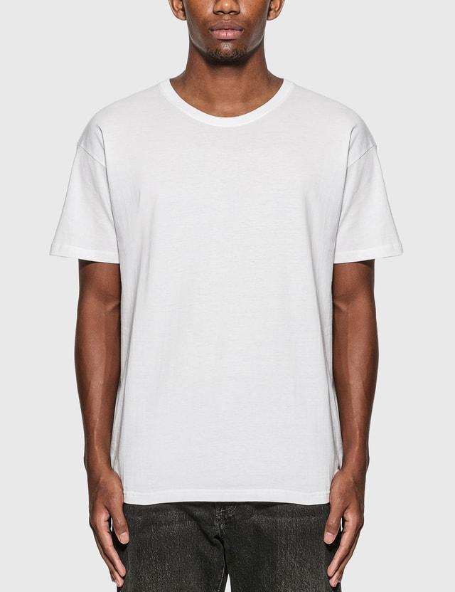 Jalil Peraza 크로스 티셔츠 White Men