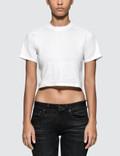 Hanes x Karla The Baby Short Sleeve T-shirt Picutre