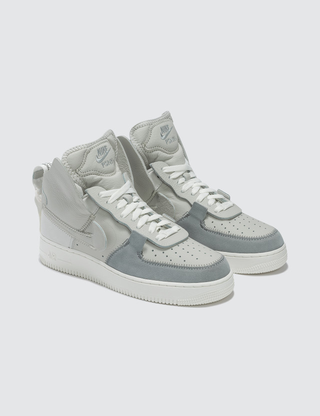 official photos da3d6 efb0d Nike Air Force 1 High PSNY