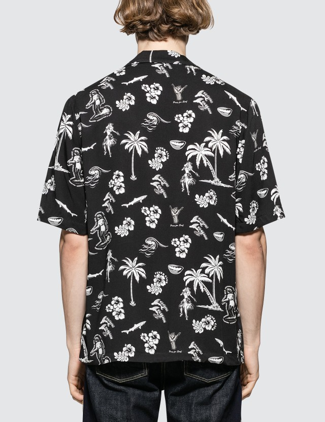 McQ Alexander McQueen Billy Shirt