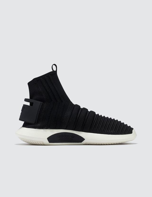 Adidas Originals Crazy 1 Adv Sock Primeknit