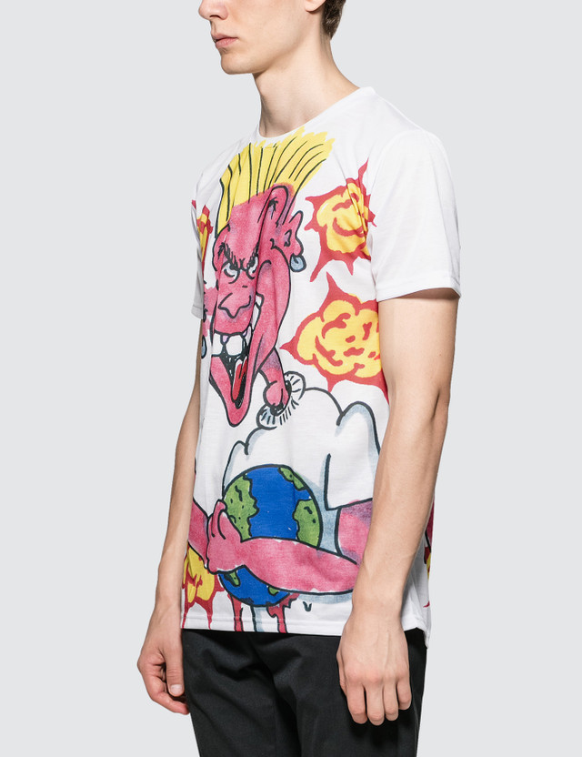 Spaghetti Boys Knife Kid T-Shirt