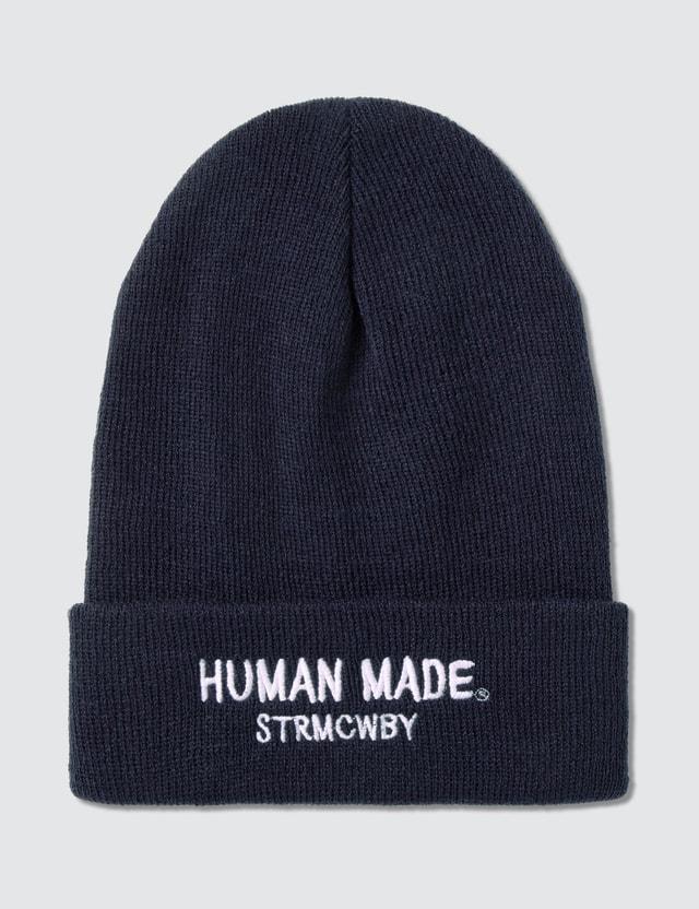 Human Made HM Beanie