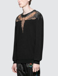 Marcelo Burlon Wings Crewneck