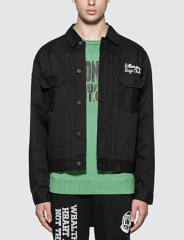 Billionaire Boys Club Explorer Denim Jacket