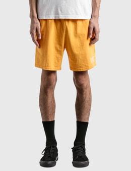 Sporty & Rich Fun Logo Shorts