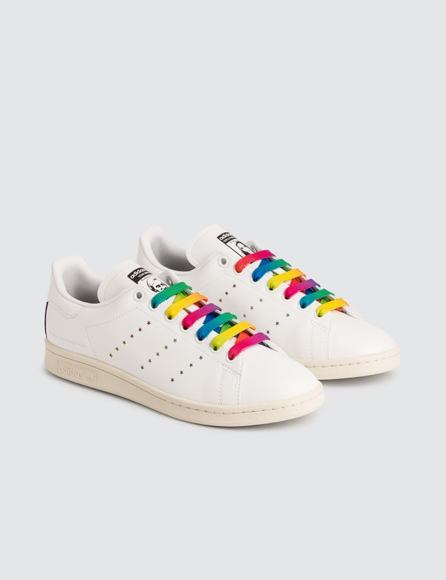 Stella McCartney Stella McCartney x Adidas Originals Stan Smith