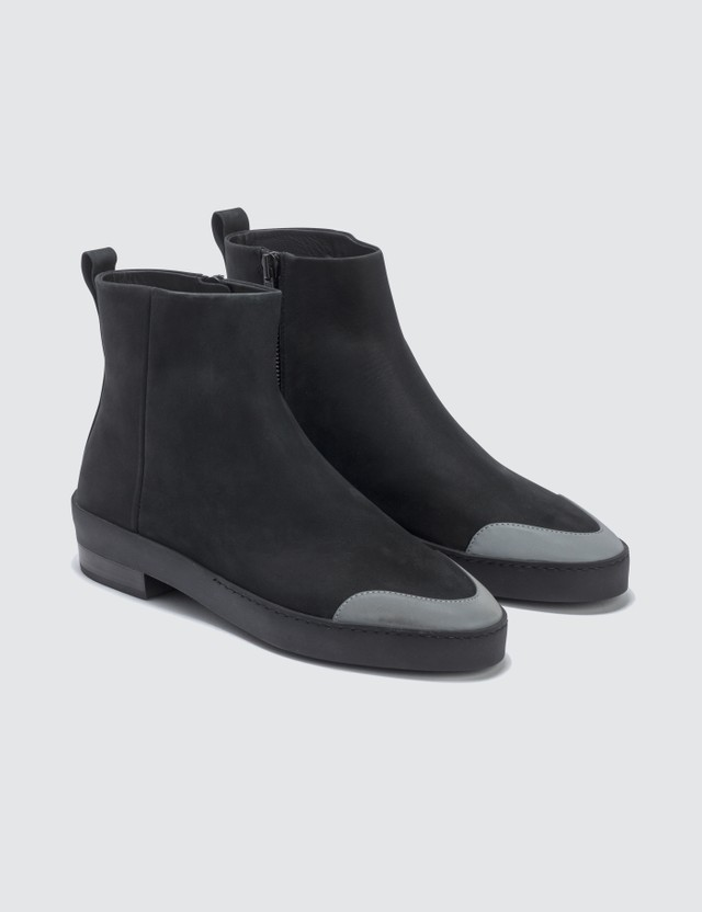 Fear of God Black Chelsea Santa FE Boot