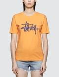 Stussy Basic Logo Short Sleeve T-shirt Picutre