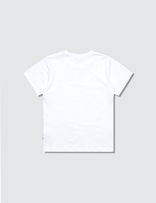 Superism Ice Cream Logo Print T-Shirt