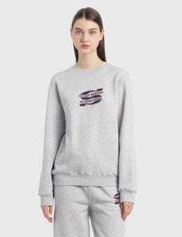 Stussy Steam Crew Sweatshirt