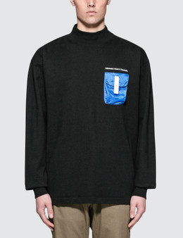 Advisory Board Crystals Utility Shirt