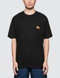 Stussy Fireball T-Shirt Picture