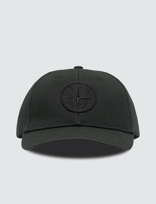 Stone Island Logo Cap