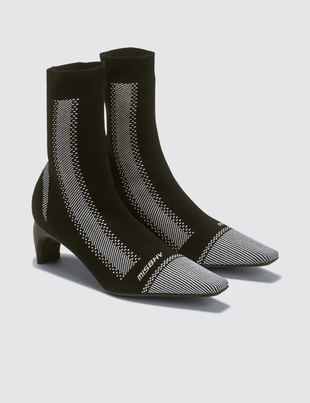 Misbhv Active Square Ankle Boots