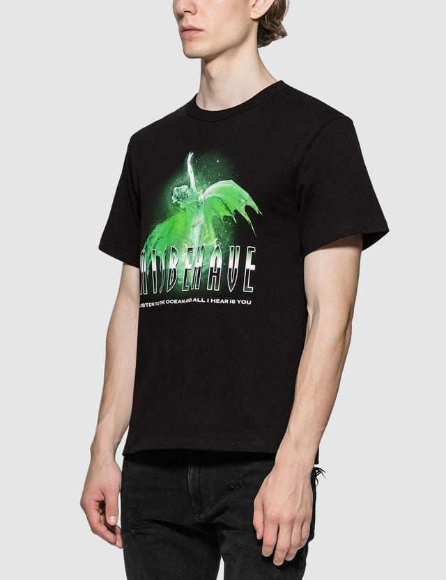 Misbhv Listen To The Ocean T-Shirt