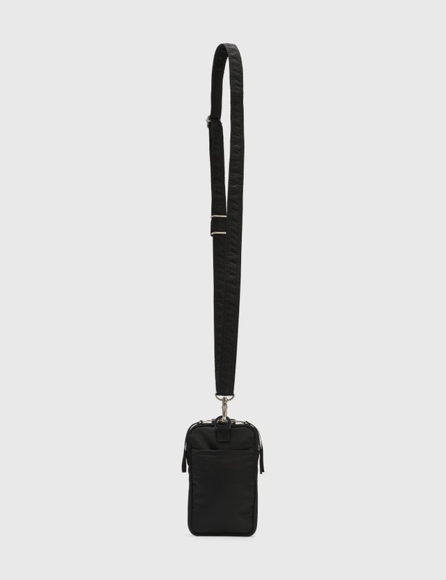 Sacai Sacai x Porter Mobile Pouch Black Men