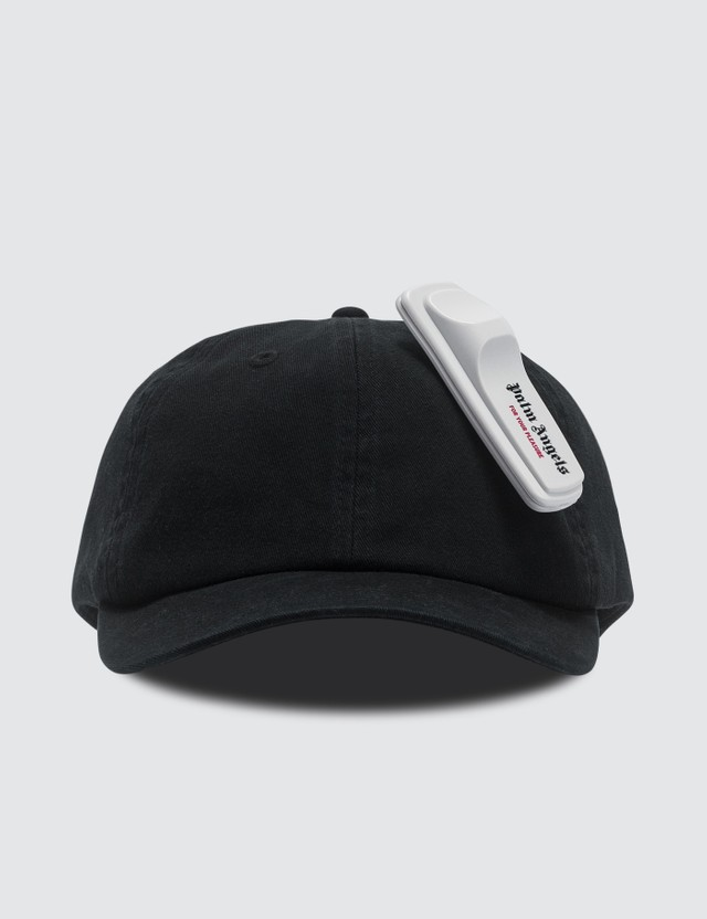 Palm Angels Anti-theft Cap