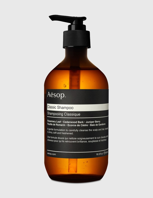 Aesop Classic Shampoo N/a Unisex