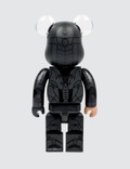 Medicom Toy 400% Bearbrick Robocop
