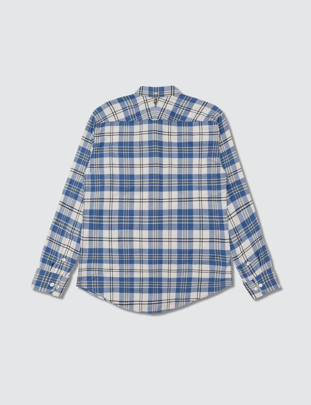 Visvim Albacore Check Shirt