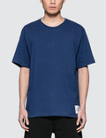 Calvin Klein Jeans Takoda Regular Fit S/S T-Shirt Picture