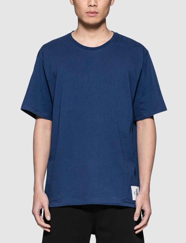 Calvin Klein Jeans Takoda Regular Fit S/S T-Shirt